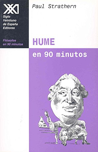 9788432309793: Hume en 90 minutos (Spanish Edition)