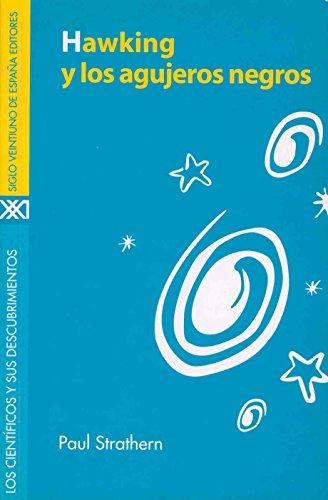 Hawking y los agujeros negros (Spanish Edition): Paul Strathern