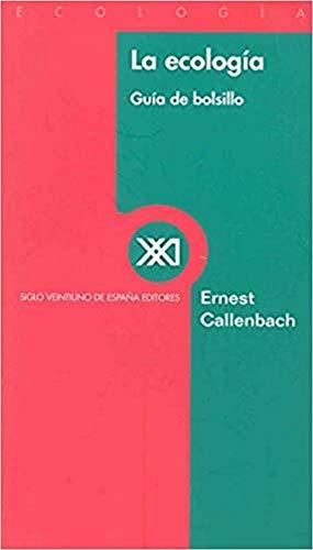 9788432310133: Ecologia. Una guia de bolsillo (Spanish Edition)