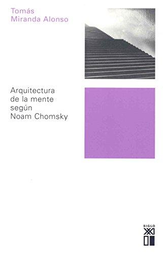 9788432312205: La arquitectura de la mente según Noam Chomsky