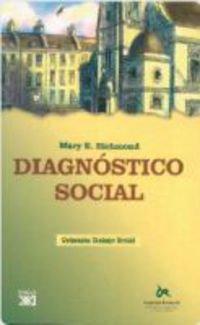 9788432312250: Diagnostico social (Spanish Edition)