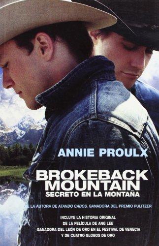 9788432312335: Brokeback Mountain. El terreno vedado (Spanish Edition)