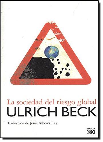 9788432312618: Sociedad del riesgo global (Spanish Edition)