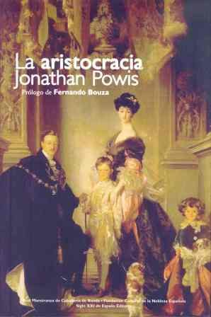 9788432312786: Aristocracia (Spanish Edition)