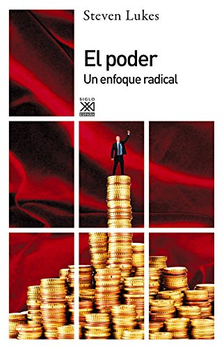 9788432312816: Poder. Un enfoque radical (Spanish Edition)