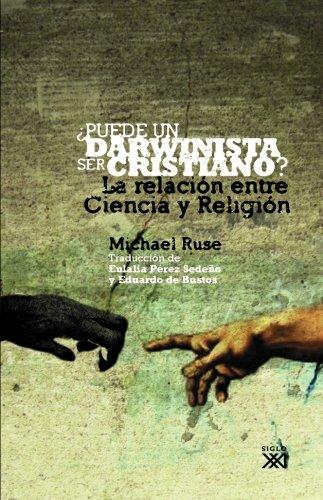 9788432312830: Puede un darwinista ser cristiano? La relacion entre ciencia y religion (Spanish Edition)