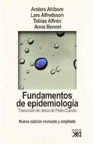 9788432312953: Fundamentos de epidemiología