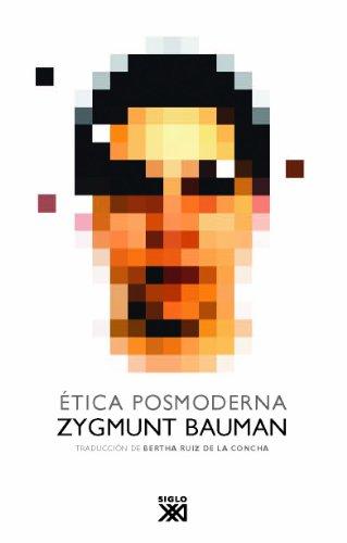 9788432314049: Ética posmoderna