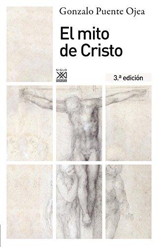9788432316470: El mito de Cristo