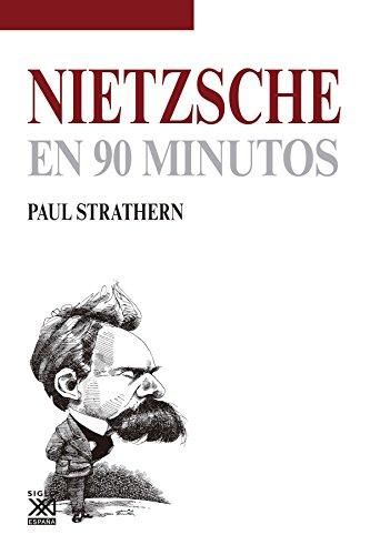 9788432316616: Nietzsche en 90 minutos (Filósofos en 90 minutos)