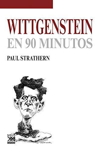 Wittgenstein en 90 minutos (Paperback): Paul Strathern