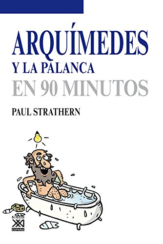 9788432316746: Arquímedes y la palanca (Los Científicos y sus descubrimientos)