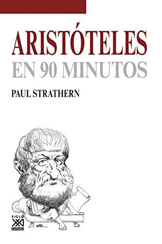 9788432317156: Aristóteles en 90 minutos