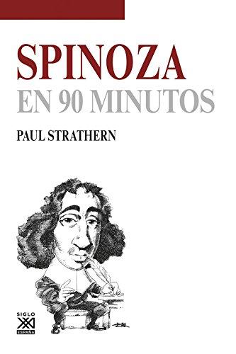 9788432317170: Spinoza en 90 minutos: 23