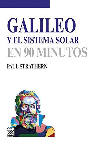 9788432317217: Galileo y el sistema solar (En 90 minutos)