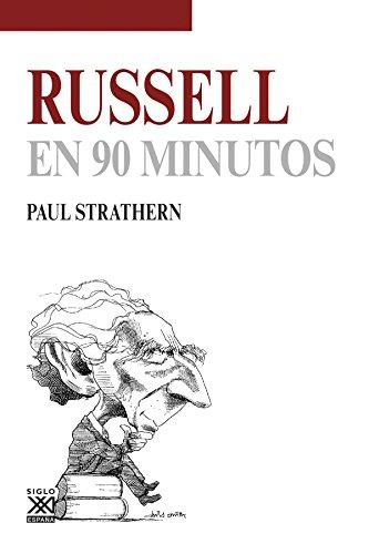 9788432317552: Russell en 90 minutos