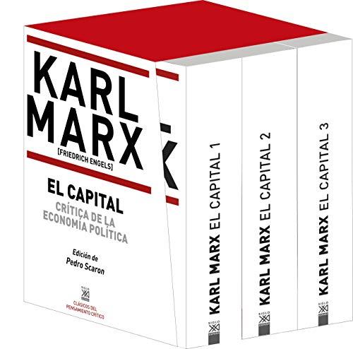 EL CAPITAL OBRA COMPLETA.: MARX,KARL.