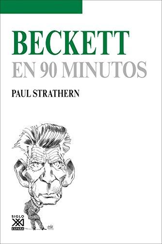 9788432318160: Beckett en 90 minutos