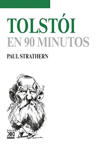 9788432318511: Tolstói en 90 minutos (Spanish Edition)