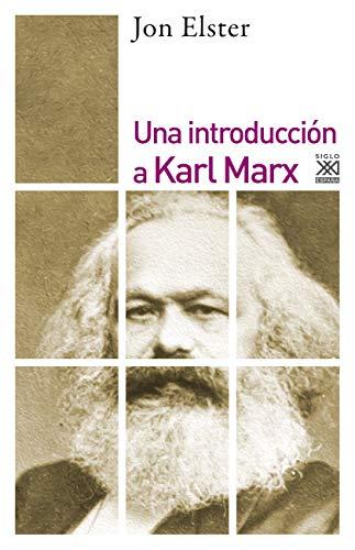 9788432319877: Una Introducción A Karl Marx: 1273 (Filosofía y Pensamiento)