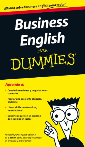 Business English para Dummies (Spanish Edition): Ceac