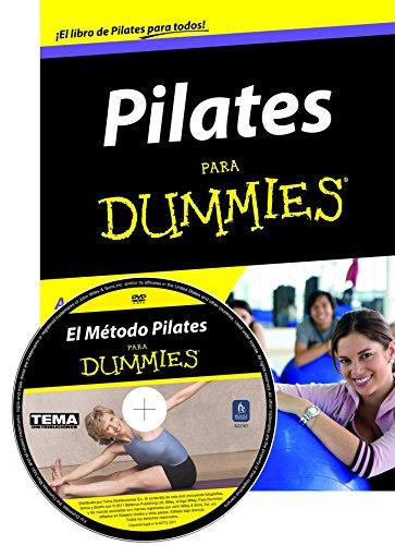 Pilates para Dummies (8432901253) by Herman, Ellie