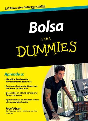 9788432901379: Bolsa para Dummies
