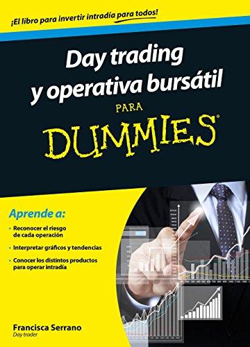 9788432902185: Day trading y operativa bursátil para Dummies
