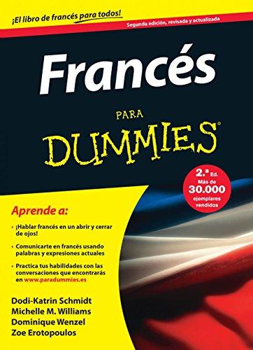 9788432902703: Francés para Dummies