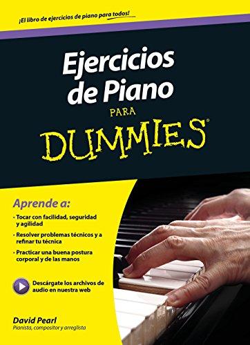 Toca Piano Fácil (Spanish Edition)