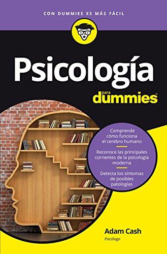 9788432903120: Psicología para Dummies