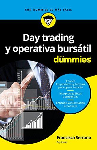 9788432903168: Day trading y operativa bursátil para Dummies