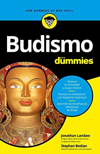9788432903441: Budismo para Dummies