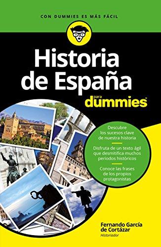 9788432903489: Historia de España para Dummies
