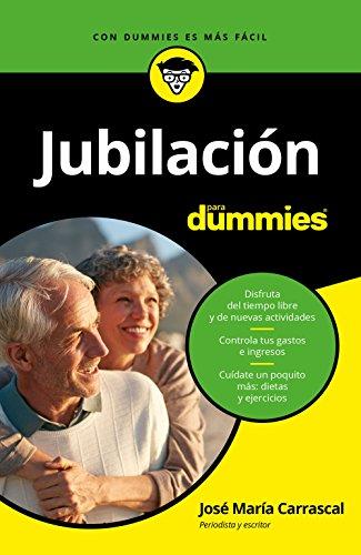 9788432903861: Jubilación para Dummies