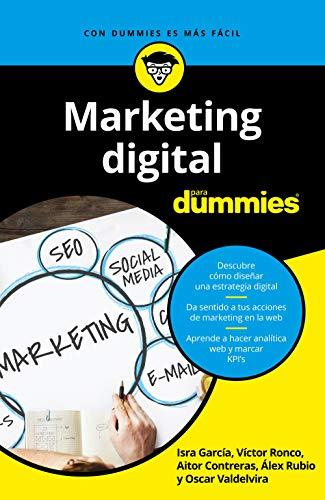 9788432904981: Marketing digital para Dummies