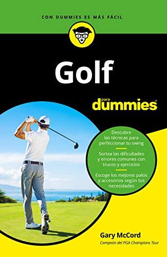 9788432905544: Golf para Dummies (Sin colección)