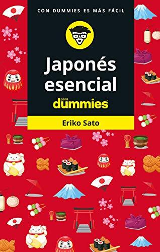 9788432906008: Japonés esencial para Dummies (Sin colección)