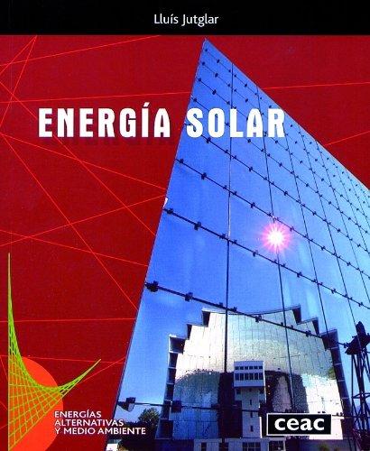 Energía solar: Jutglar,Lluís