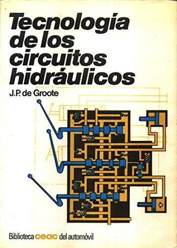 9788432911132: TECNOLOGIA DE LOS CIRCUITOS HIDRAULICOS (BIBLIOTECA CEAC DEL AUTOMOVIL)