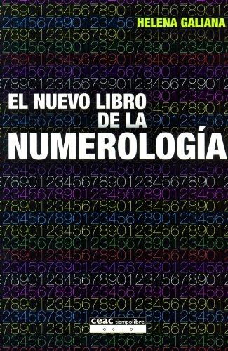 9788432914935: El nuevo libro de la numerolog?a