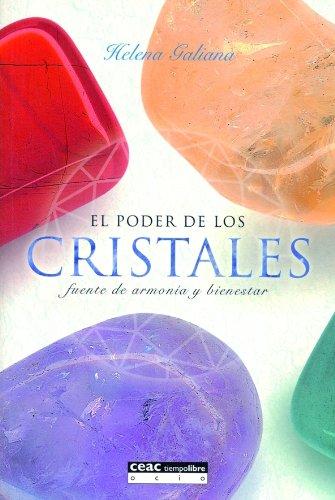 9788432914980: El poder de los cristales (Pack Esoterismo)