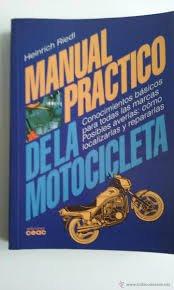 9788432915109: Manual practico de la motocicleta