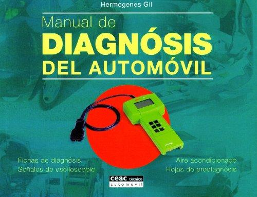 9788432915284: Manual de diagnosis del automóvil