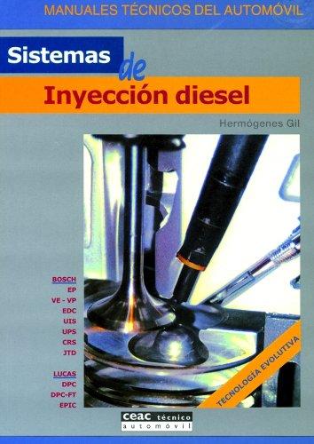 9788432915710: Sistemas de inyección diésel