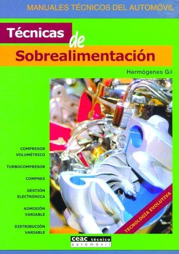 9788432915734: Tecnicas De Sobrealimentacion (Spanish Edition)