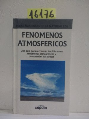Fenómenos Atmosféricos (8432916897) by Borin Van Loon; Eleanor Lawrence