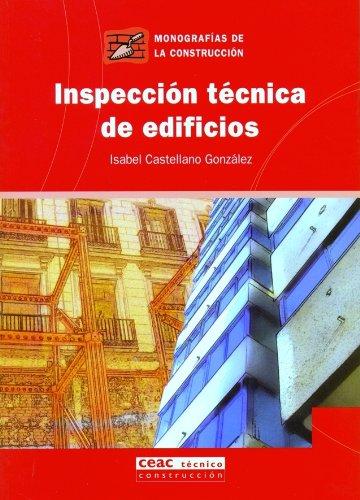 9788432917868: Inspección técnica de edificios