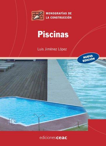 9788432920288: Piscinas