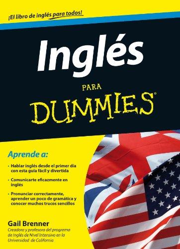 9788432920660: INGLES PARA DUMMIES.GRANICA.